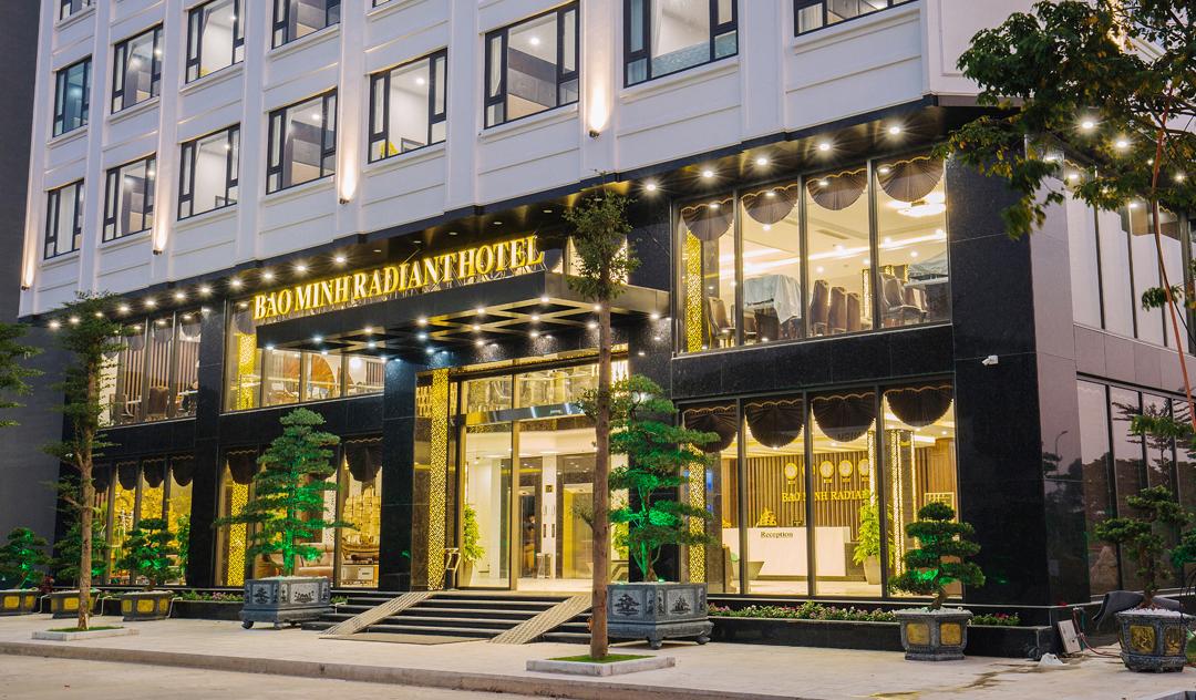 Bảo Minh Radiant Hotel